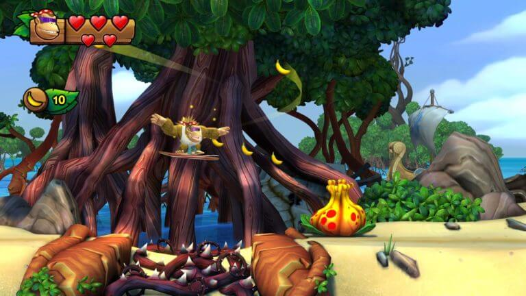[Análisis] Donkey Kong Country: Tropical Freeze